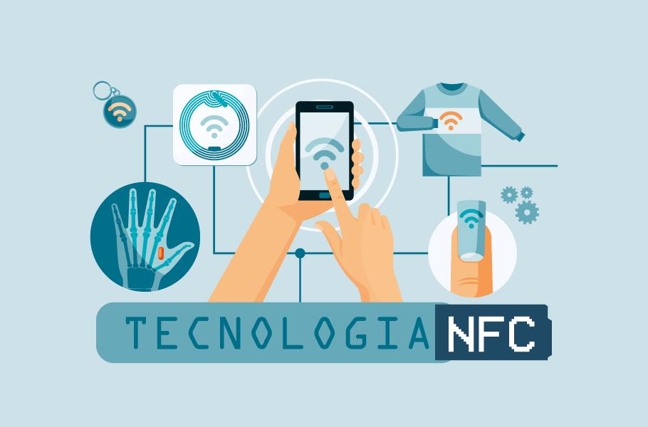 Cos'è l'NFC