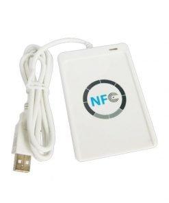 Lettore scrittore RFID NFC Acr122U USB