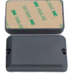 WideMom 6136 NFC Ntag213 da metallo