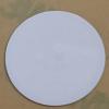 WideRound25 NFC Metal tag Ntag213 adesivo per superfici metalliche resistente a temperature fino a 100°